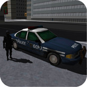 Real Police:Crime City