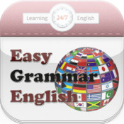 Easy Grammar English 24/7