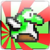Flappy Dragon Dino Saga