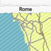 Rome Map Offline - MapOff