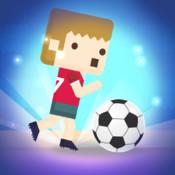 FootBall Hero : Pass! Pass!