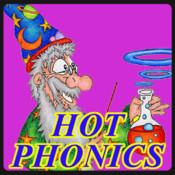 HOT PHONICS3 Hot Phonics