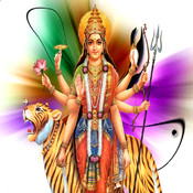Jai Maa Durga Wallpapers