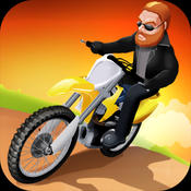 Moto Racing 3D - Road Devil racer racing road
