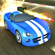 Ace Racer - Shooting Racing racer racing smashy