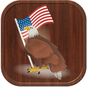 American Eagle Slots - FREE Slot Game Las Vegas A World Series