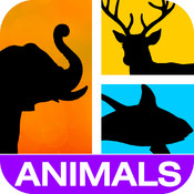 Guess It! Pic Animals Free Trivia Word Game – Test your Animal IQ each day, reveal the pet photo puzzle, guess what's the word, solve words with friends' help!