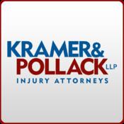 Injury Help App by Kramer & Pollack, LLP