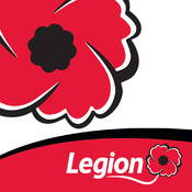 The Royal Canadian Legion legion new movie