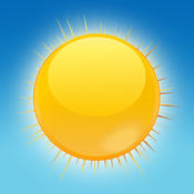 Free Weather Every Day Pro - Weather Locations! weather