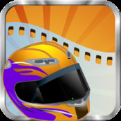Harlem Shake Surf - fly, jump and dance in the turbo chase racing adventure with the amazon girl surfer