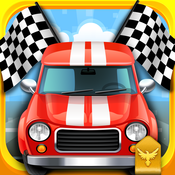 My Crazy Cars - Design & Drive app purchases