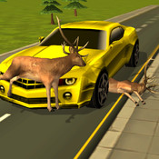 Road Kill 3D : Highway Animal Avoidance Pro