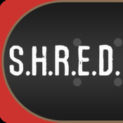 SHRED: A Skate game of horse