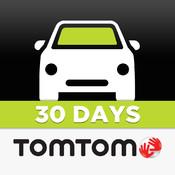 Try TomTom GPS Navigation U.S.A.