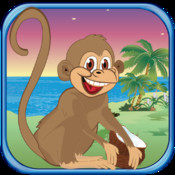 Crazy Monkey Coconuts - Full Version