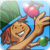 Jungle Rumble Run - Survival In Jungle To Eat juicy Fruits (Free Game)
