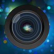 Light Effects Blender - Bokeh Camera to Add Galaxy & Light Leak Photo FX light accounting