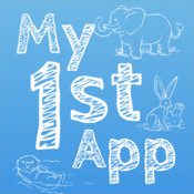 My 1st App - Fun Kid`s Learning with Animals, Letters, Numbers and Shapes