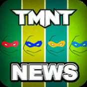 News For TNMT (Teenage Ninja Mutant Turtles) teenage room theme
