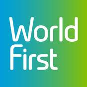 World First Money Transfer wire money bank transfer