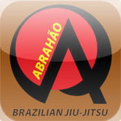 Abrahao Jiu Jitsu : Brown Belt Curriculum for the iPhone