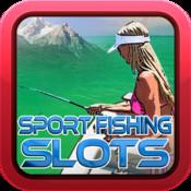 Anglers Sport Fishing Slots -The Ultimate Fishing Fanatics Challenge