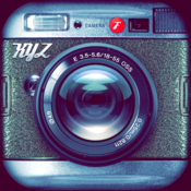 Awesome Light Camera FX Plus - The ultimate photo editor plus art image effects & filters