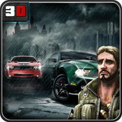 Extreme City Crime Car Theft 3D: Crime and Cars