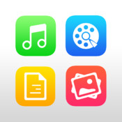 FileBox Pro - Free Video / Music ( avi, rmvb, flv, mp4, mp3 ) player and Document ( docs , pdf , ppt , xls ,txt) viewer free avi codec