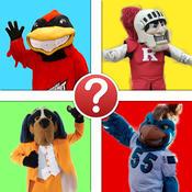 Guess theTeam Sports Mascot Trivia - NCAA College Madness Edition Picture Quiz