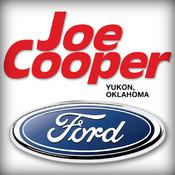 Joe Cooper Ford Yukon Dealer App ford danner automarkt