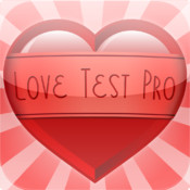 Love Test Pro - Compatibility Rating Calculator
