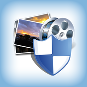 Password Lock Private Photo & Video - Don`t Touch This