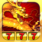 Rich Dragon Gambling : The Chinese Slot Machine Game - from Panda Tap Games