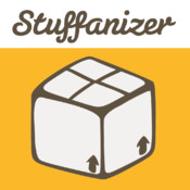 Stuffanizer: All your stuff organized stuff mag