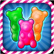 A Sweet Jelly Magic Saga - Super Hexa Diamond Crush Competition