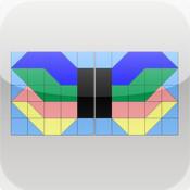 SymmetryGame - concentration exercise