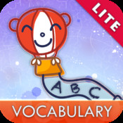 Ush! English - Vocabulary Lite