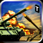 3D Battlefield Tank Simulator : Real Train & Target Driving & Simulator Cool Game rslogix simulator