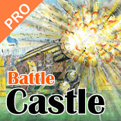 Amazing Battle Of Castles Pro