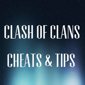 Cheat & Guide for Clash of Clans clash of clans