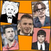 The People Icon Quiz 3 - Men Special,Free Trivia quiz about celebrity,Sports,celebs,actor,Icon,Pop,Rock,Star,Celeb Mania with pics no cheat friends pop quiz icon