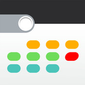 Tiny Month Free - Easy calendar app for iCal, Google, Outlook, Exchange and more