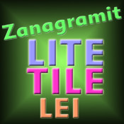 Zanagramit Lite - Lookup Words using Anagrams