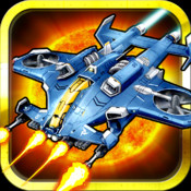 Asteroids Space Surfers: Crush the Aliens Invasion and Save the Day