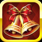 Christmas Sticker Photo Booth - Easy to use Sticker Adjuster Camera! Yr artsy image editor to share with friends on social networking FREE by Top Kingdom Games sticker