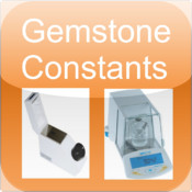 Gemstone Constants for iphone