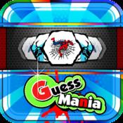 Guess Mania-Top Mixed Pop Quiz