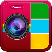 Magic Photo Collage FX - Picture Frame + Pic Stitch + Image Border for Instagram Pro